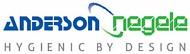 anderson-negele оборудование для пищевой промышленности