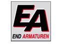 END-Armaturen GmbH & Co. KG запорная арматура