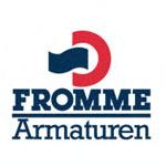 Fromme Armaturen трубопроводная арматура