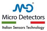 M.D. Micro Detectors S.p.A. промышленные датчики