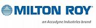 Milton Roy дозировочные и мембранные насосы